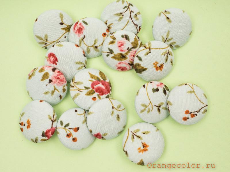 Купить товар Пуговица ПУ1490-01-21 по низкой цене с доставкой в интернет-магазине Цвет Апельсина.