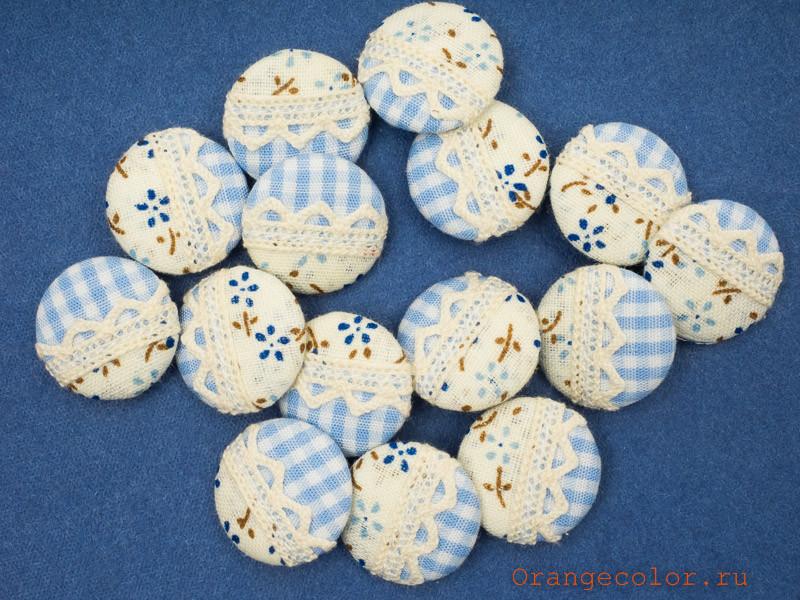 Купить товар Пуговица ПУ1490-03-21 по низкой цене с доставкой в интернет-магазине Цвет Апельсина.