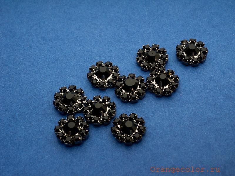 Декоративный элемент ДЭ1763-09-16 купить по низкой цене с доставкой в ИМ Цвет Апельсина
