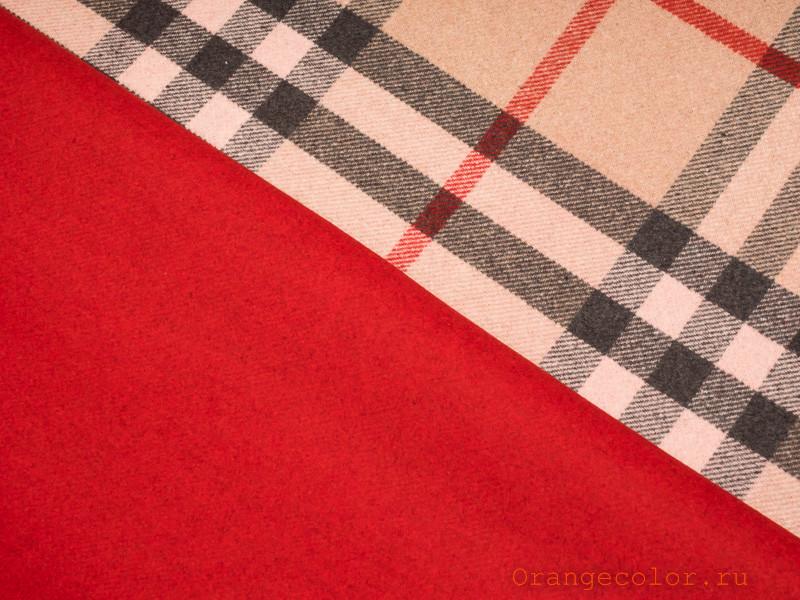 Купить товар Пальтовая ткань 5667ПТ по низкой цене с доставкой в интернет-магазине Цвет Апельсина.