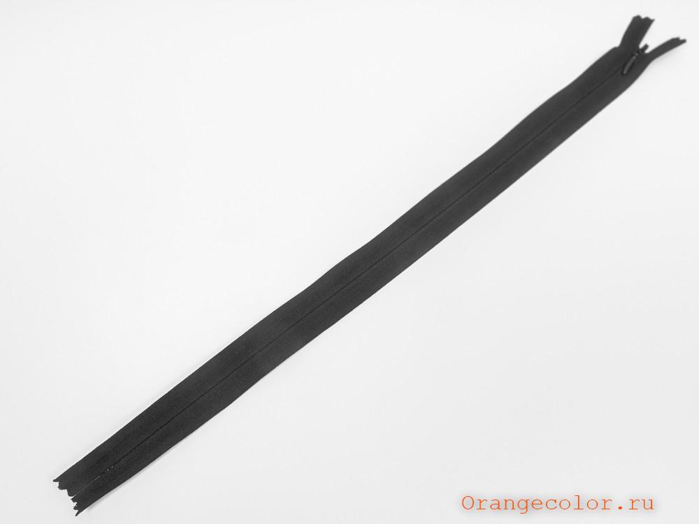 Потайная молния М0850-0001-36 купить по низкой цене с доставкой в ИМ Цвет Апельсина