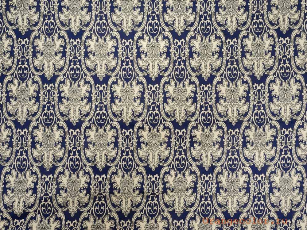 Купить товар Плательно-костюмный сатин 6263ХП по низкой цене с доставкой в интернет-магазине Цвет Апельсина.