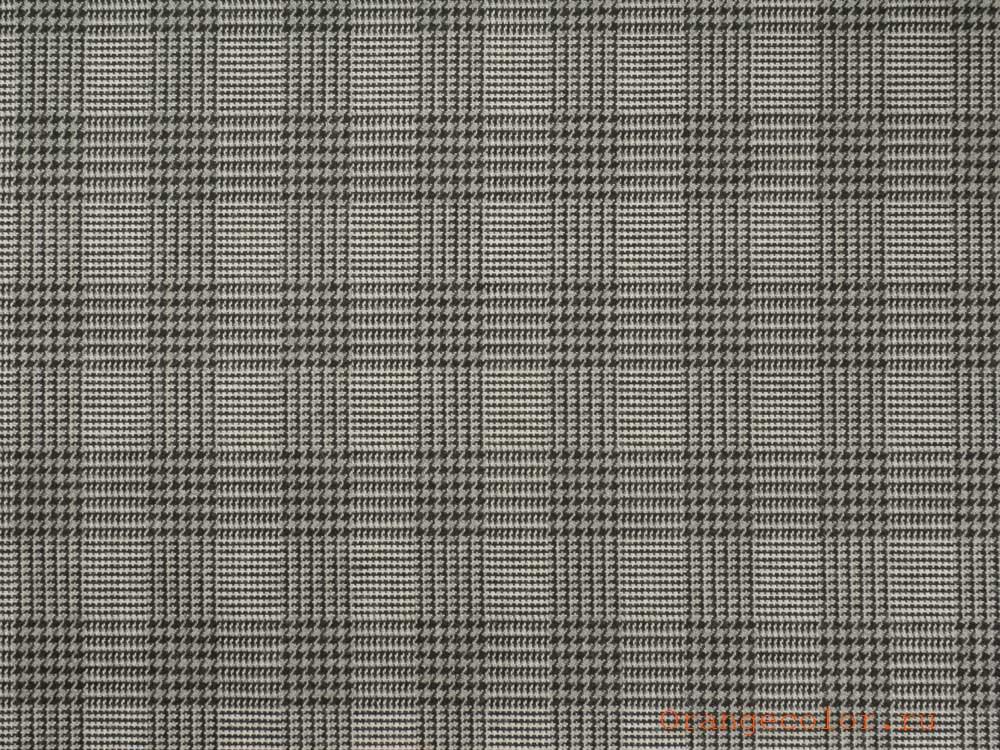 Костюмно-плательная ткань 6428КТ купить по низкой цене с доставкой в ИМ Цвет Апельсина