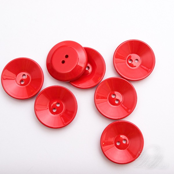 Купить товар Пуговица ПУ1000-03-23 по низкой цене с доставкой в интернет-магазине Цвет Апельсина.