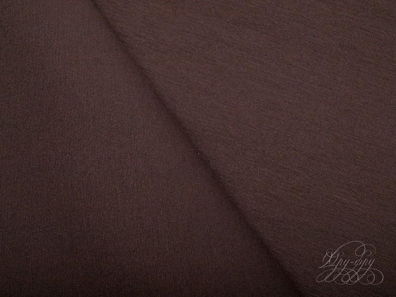 Плательно-костюмный джерси 5980ВТ купить по низкой цене с доставкой в ИМ Цвет Апельсина