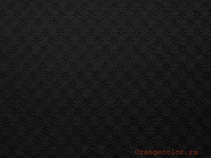 Купить товар Фактурный трикотаж 5983ПТ по низкой цене с доставкой в интернет-магазине Цвет Апельсина.